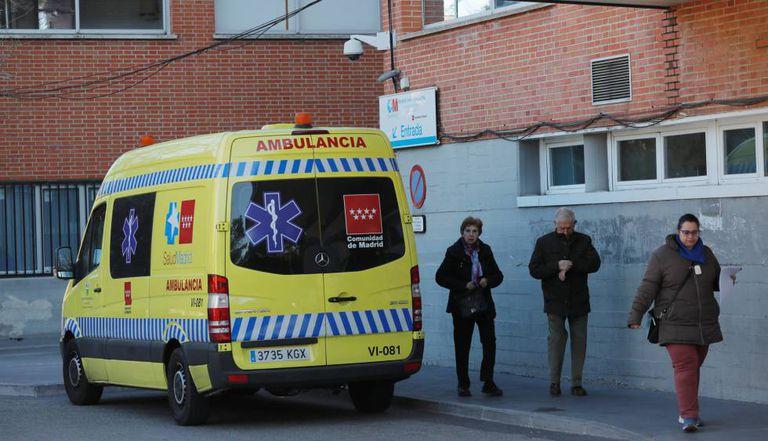 Прв смртен случај од Ковид-19 во Шпанија