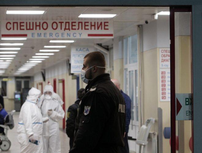 Вкупно 243 заразени со Ковид-19 во Бугарија, четворица во критична состојба