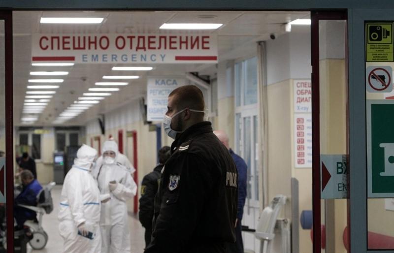 Бугарија бележи 194 новозаразени од Ковид-19 за 24 часа