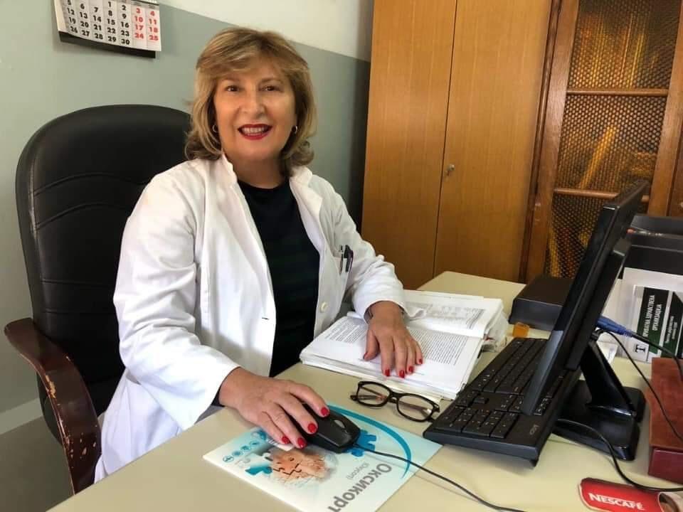 Пет лица од Клиниката за дерматологија се позитивни на коронавирусот