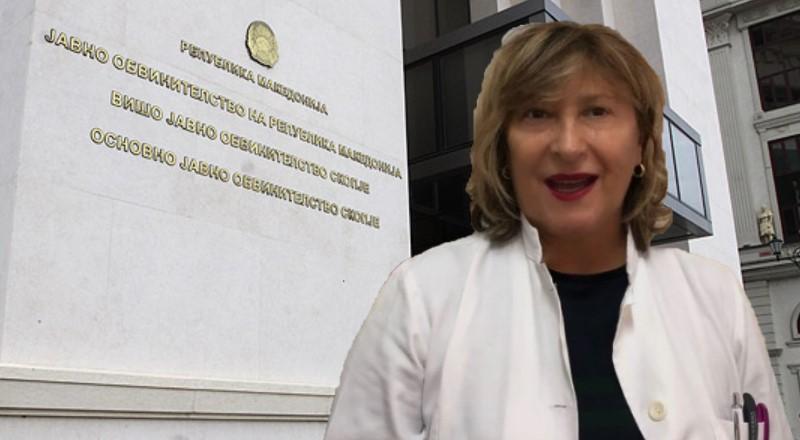 Обвинителството на потег: Ќе одговара ли сега директорката на кожно која зарази петмина свои колеги