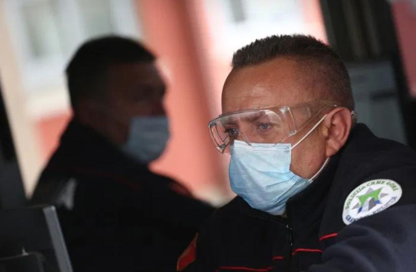 Во Црна Гора 14 нови случаи на коронавирус