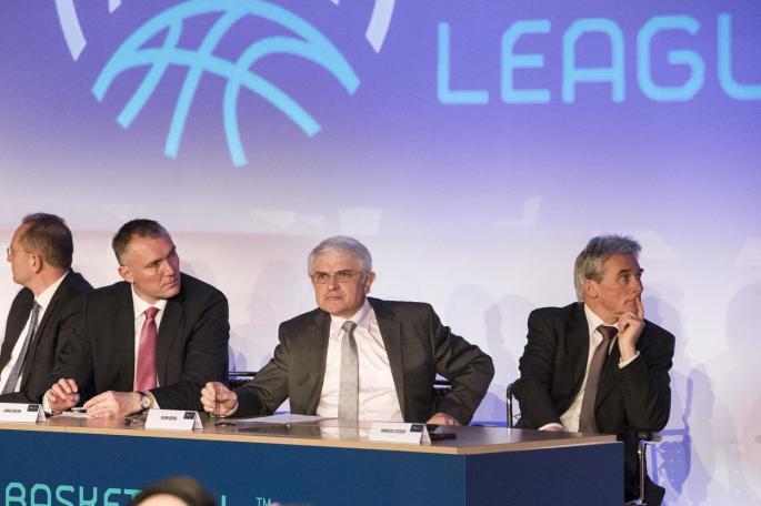 Финалето од Лигата на шампиони во септември: ФИБА донесе одлука