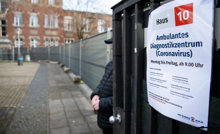 Берлин постепено ќе ги затвора градинките и училиштата