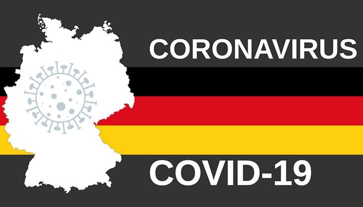 Германија: За еден ден бројот на заразени со коронавирус се зголеми за речиси 5000 лица