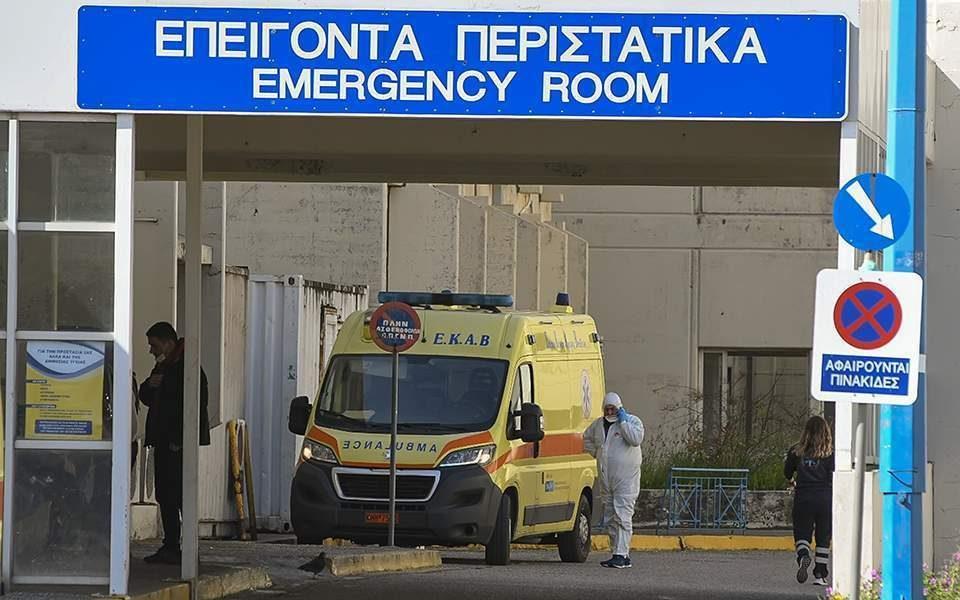 Во Грција расте бројот на заразени, 16 дошле со танкер на атинското пристаниште