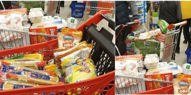 Бектеши: Храна има доволно, трговците да ги почитуваат одлуките за цените