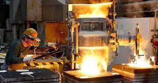 Индустриското производство во јануари со раст од 0,3 отсто
