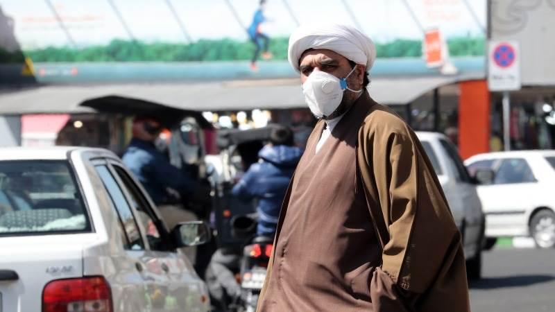 Иран бара од ММФ заем од 5 милијарди долари поради коронавирусот