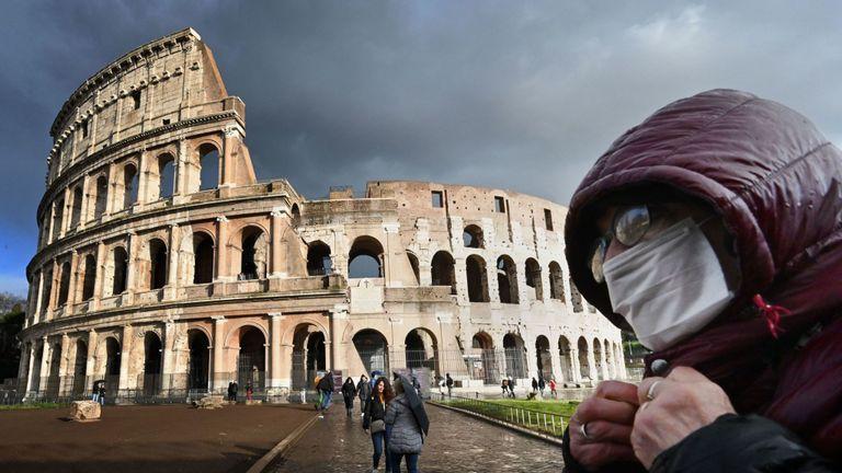 Во Италија вонредната состојба ќе трае до 31 октомври?