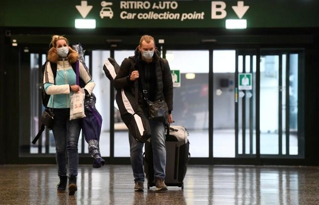 Мобилните телефони откриваат дека 40 отсто од Италијанците ги кршат правилата за движење