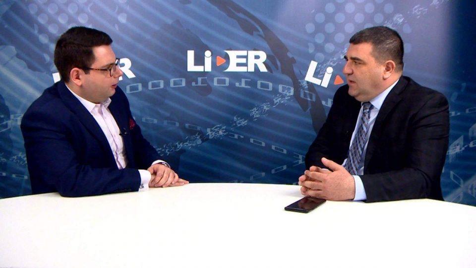 Интервју со Зоран Ивановски од ИНТЕГРА – за изборите и за енергетика