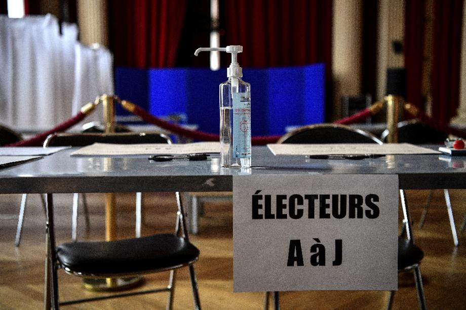 Вториот круг локални избори во Франција на 28 јуни
