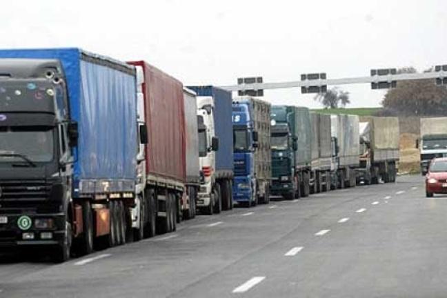 Транспортните фирми бараат помош од државата