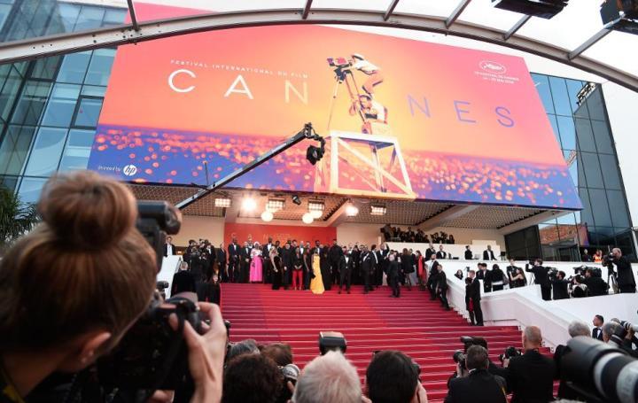 Канскиот филмски фестивал одложен за крајот на јуни