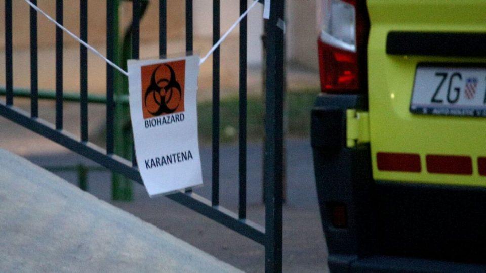 Добри вести од Хрватска за корона вирусот