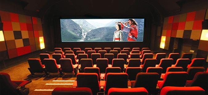 Кинотека ги одложи сите настани и проекции