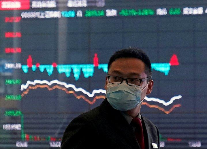ММФ: Економскиот раст во Азија ќе сопре првпат по 70 години
