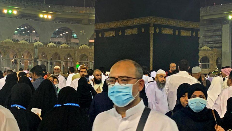 Саудиска Арабија го забрани аџилакот во Мека поради корона вирусот