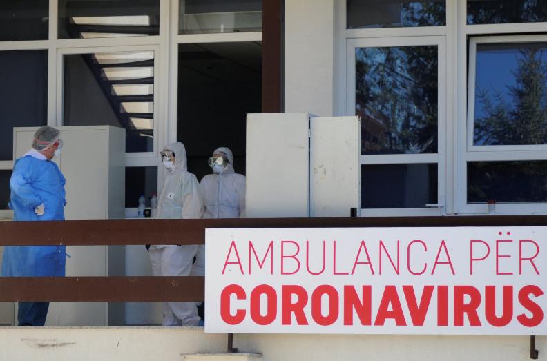 Косово најави олеснување на мерките за спречување на ширењето на коронавирусот