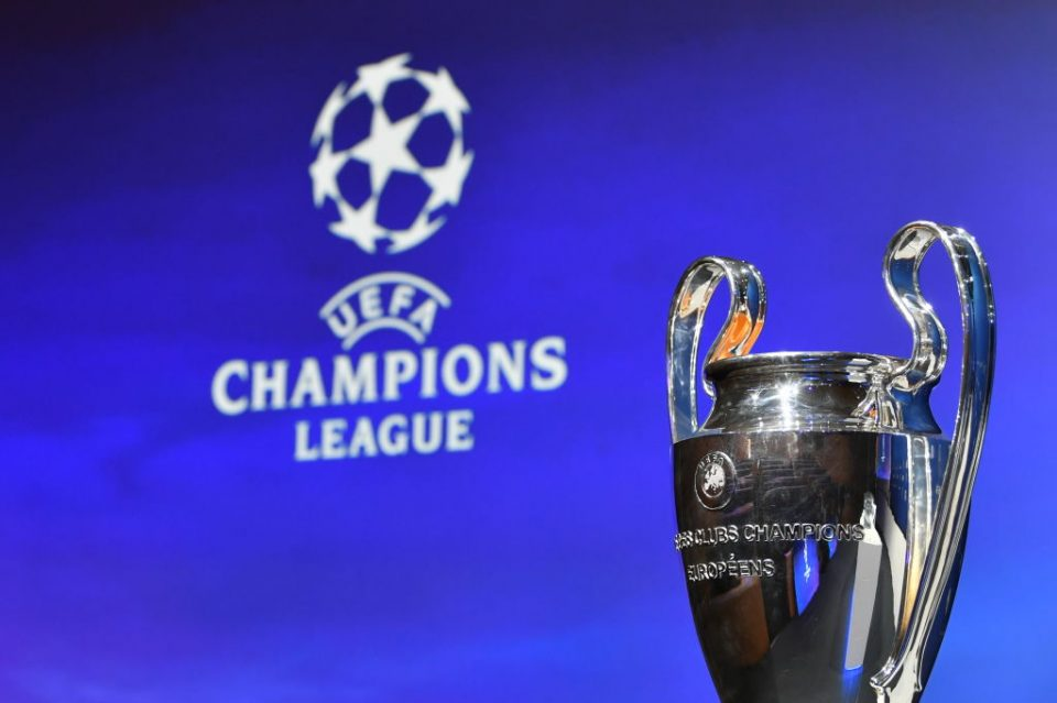 """""""Марка"""": УЕФА пресече откажани се сите мечеви во Лига на шампиони и Лига Европа"""