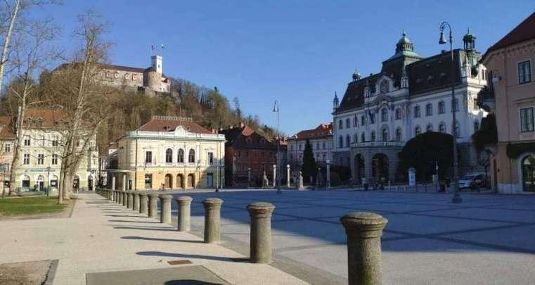 Словенија нема да воведе полициски час: Граѓаните се дисциплинирани и ги почитуваат препораките