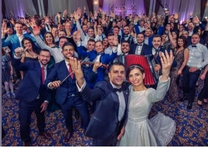 Николовски демантира: На мојата свадба немаше болни од корона!