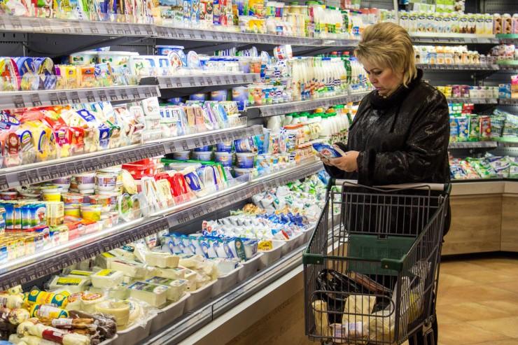 Потрошувачката во домаќинствата се зголемила за речиси 900 денари во рок од една година