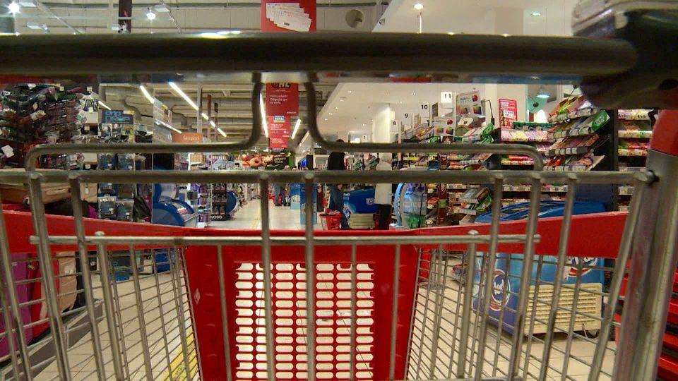 Хрватската влада воведе мерка за контрола на цените на одредени производи