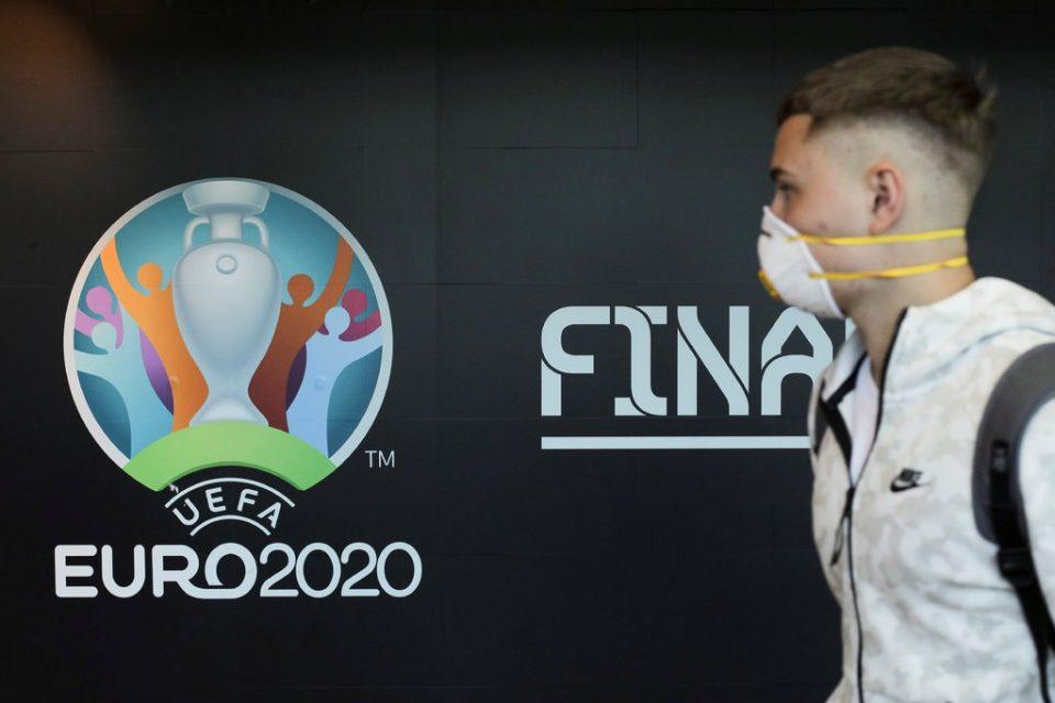 Одлука на УЕФА-Европското во фудбал се одлага за една година