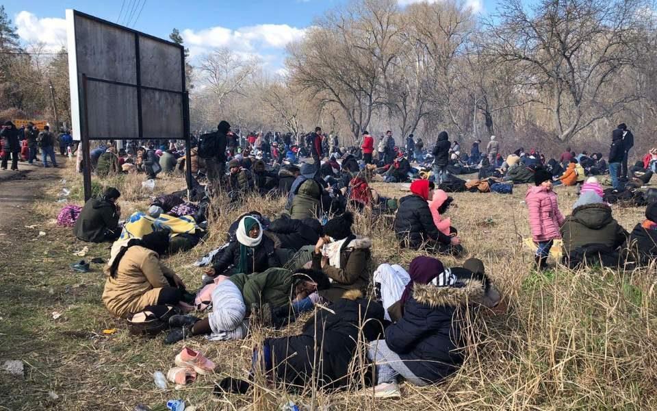 Во последните четири месеци во Грција влегле само 850 мигранти
