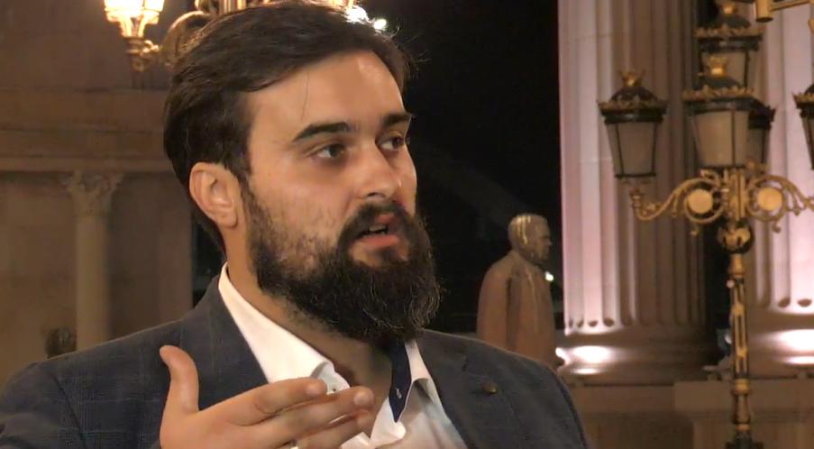 Во Македонија владее инквизиција: Уредникот на Инфомакс ocyден на 6 месеци затвop