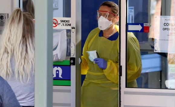 По три месеци Нов Зеланд регистрираше смртен случај од Ковид-19