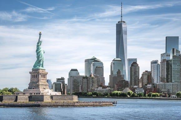 Њујорк прогласи вонредна состојба поради коронавирусот
