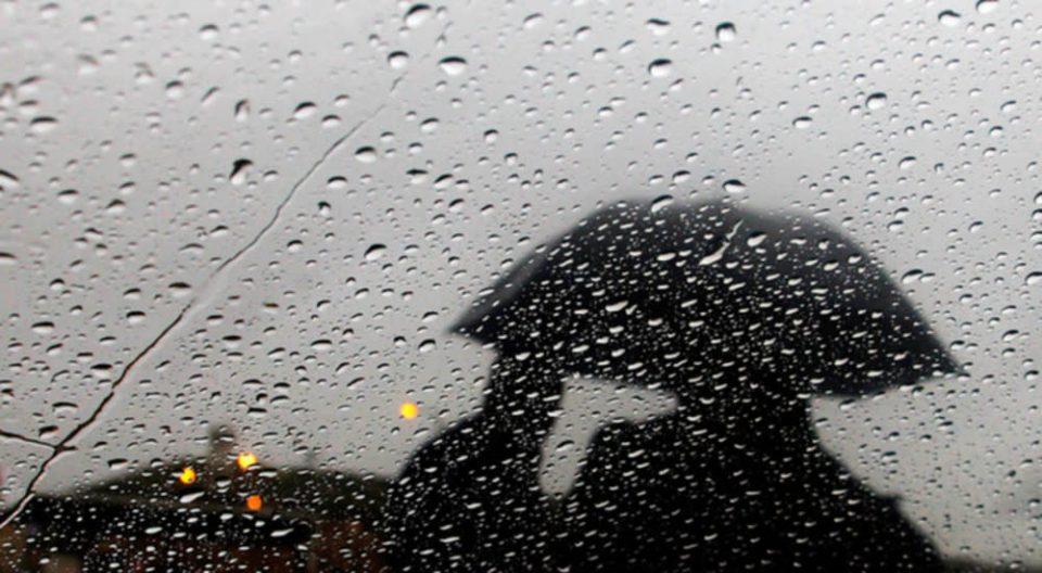 Облачно со повремени врнежи од дожд