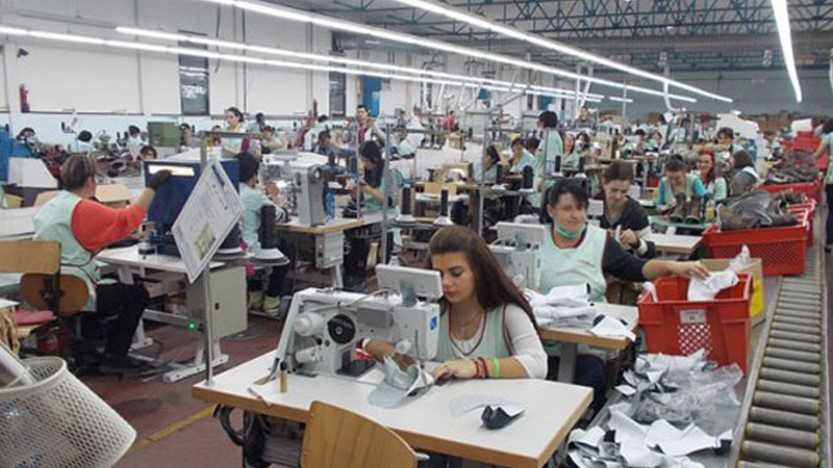 """""""Гласен текстилец"""" со апел до работниците да не потпишуваат празни листови или спогодбени откази"""