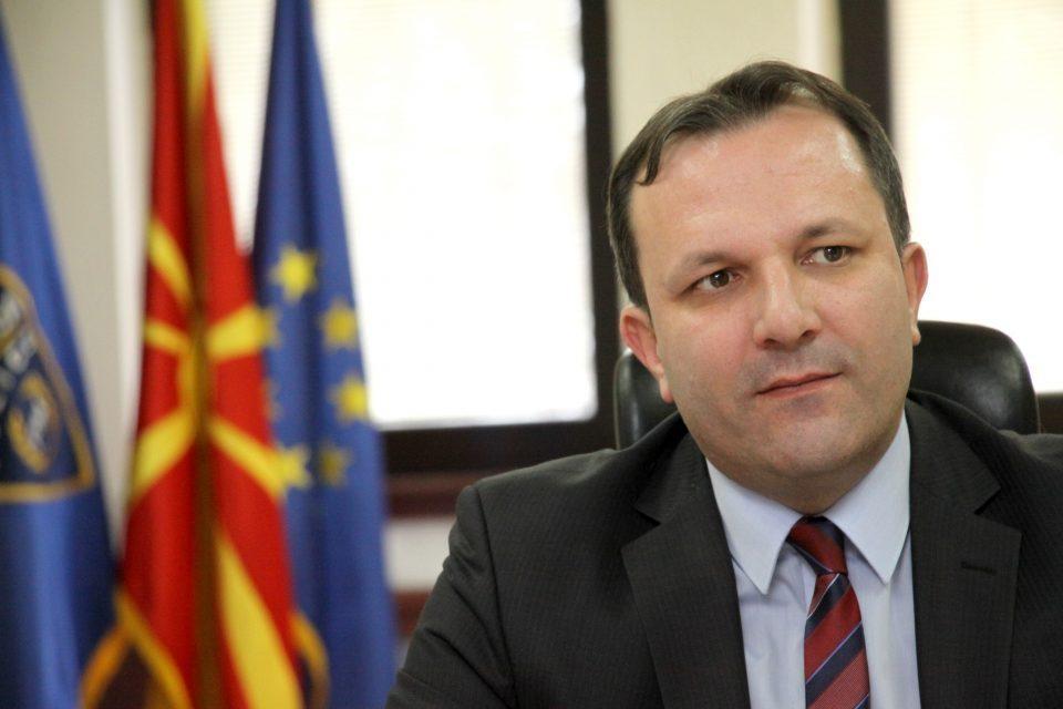 Спасовски: Ќе бидат преземени сериозни мерки за објектите кои се издаваат за новогодишните прослави