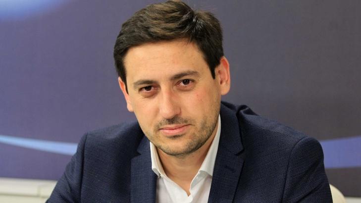 Богојески го замрзна членството во ВМРО-ДПМНЕ