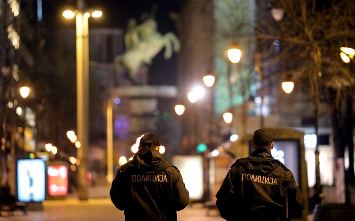 Викендов полициски час од недела во 11 часот до вторник во пет часот