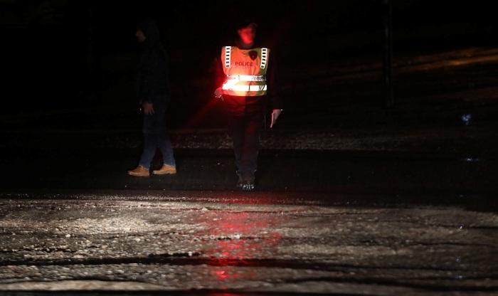 Казнети четворица радовишани: Наместо да седат дома за време на полицискиот час се возеле низ градот