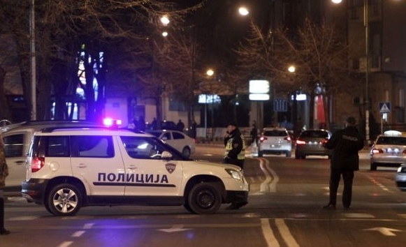 За 24 часа 63 лица приведени за прекршување на полицискиот час, 31 поминале само со опомена