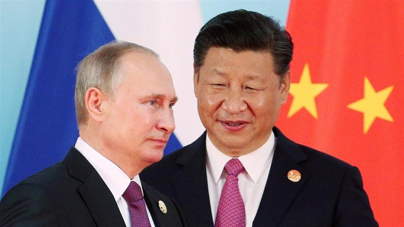 Русија и Кина бараат укинување на санкциите поради коронавирусот