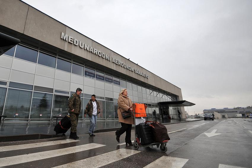 Босна и Херцеговина забрани влез за странци поради ситуацијата со Ковид-19