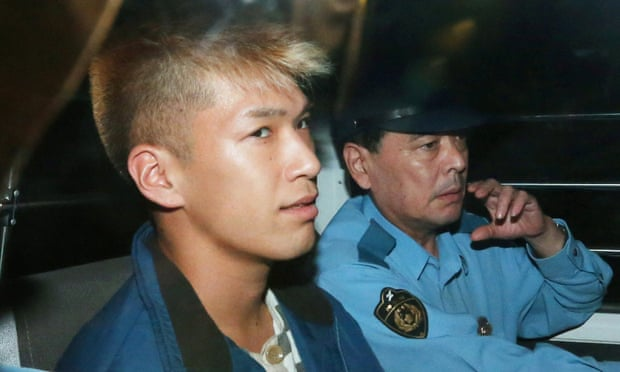 Јапонец, фан на Хитлер, осуден на смрт поради убиство на 19 штитеници во старечки дом