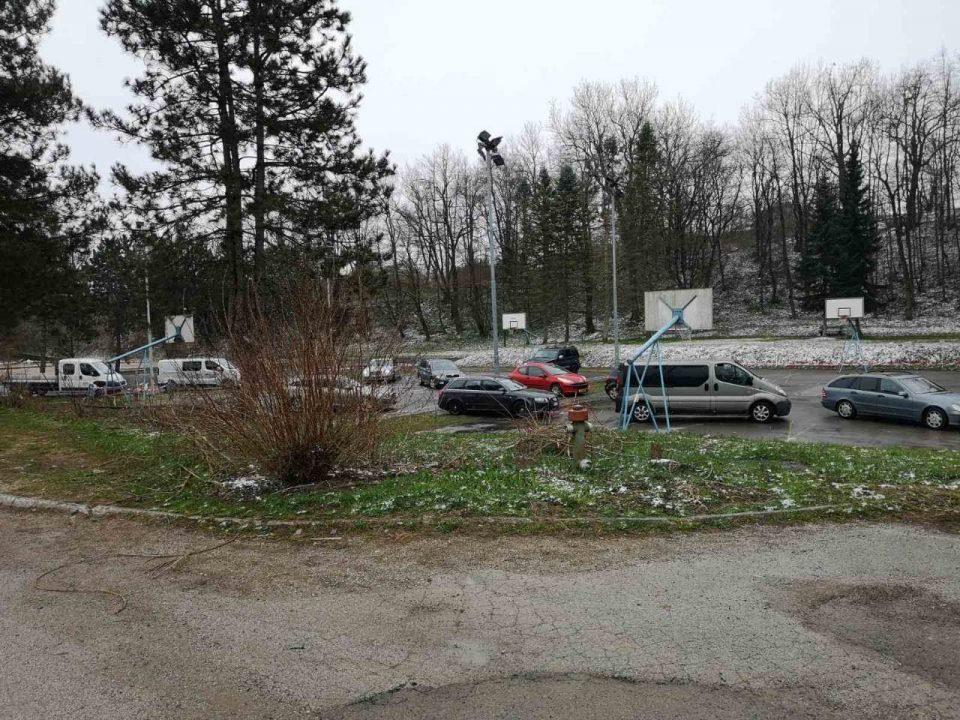 Македонските граѓаните што беа затекнати во Словенија се на пат за дома
