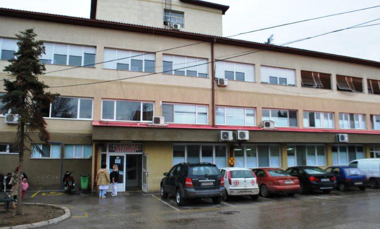 Доктор од Струмица одбил да направи интернистичка анкета со повратниците од странство