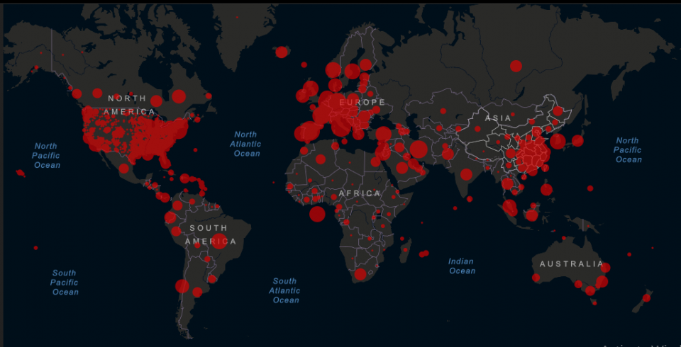 Ја избегнуваат пандемијата: Само 22 земји во светот немаат коронавирус