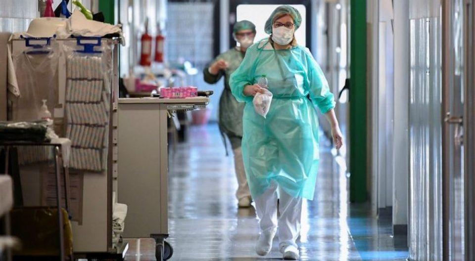 Изолација за вработените на трансфузиологија во Охрид: Биле во контакт со заразено лице