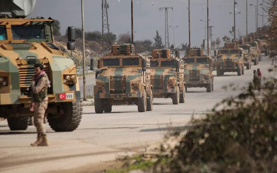 НАТО проценува како да и помогне на Турција