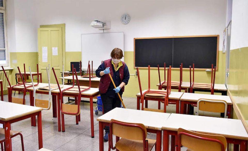 НСДП предлага : Oваа учебна година во целост да не започне